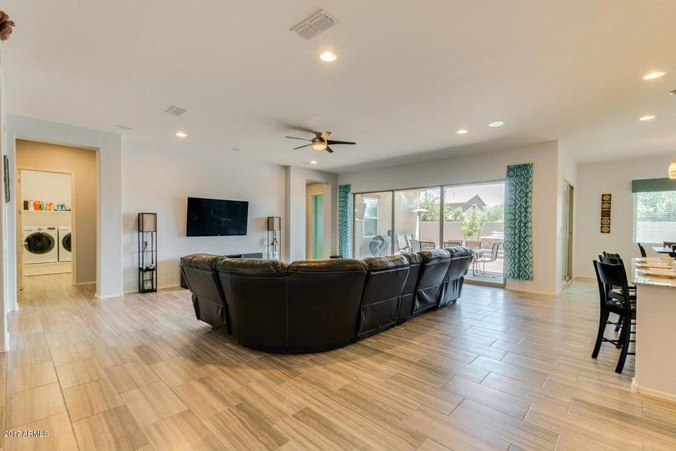 1829 S PONDEROSA Drive Gilbert, AZ 85295 - MLS #: 5622037