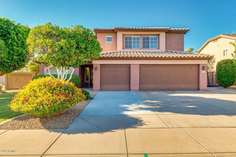 3808 E INDIGO BAY Drive, Gilbert, AZ 85234
