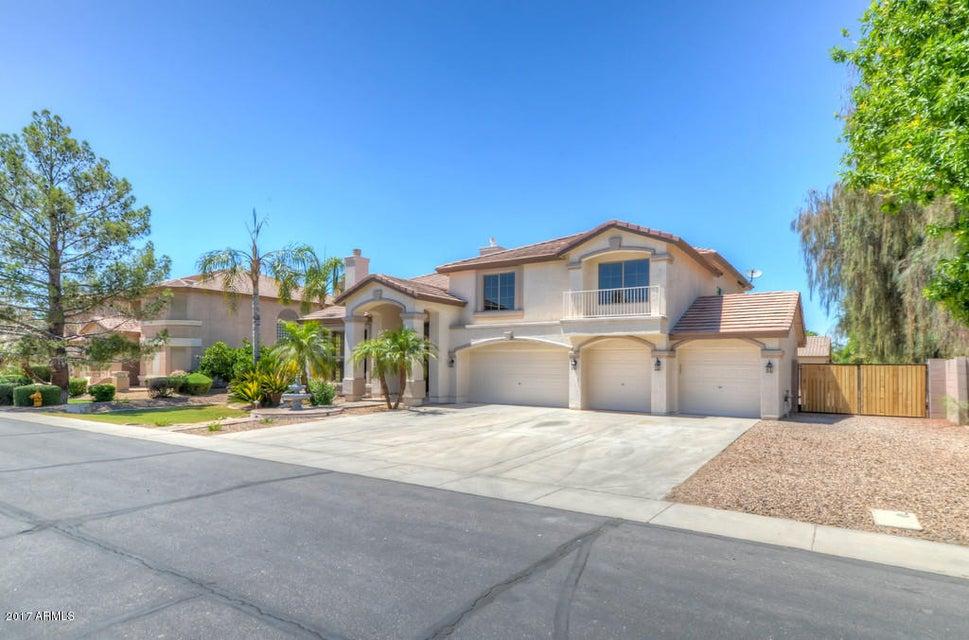 2584 W FLINT Street, Chandler, AZ 85224
