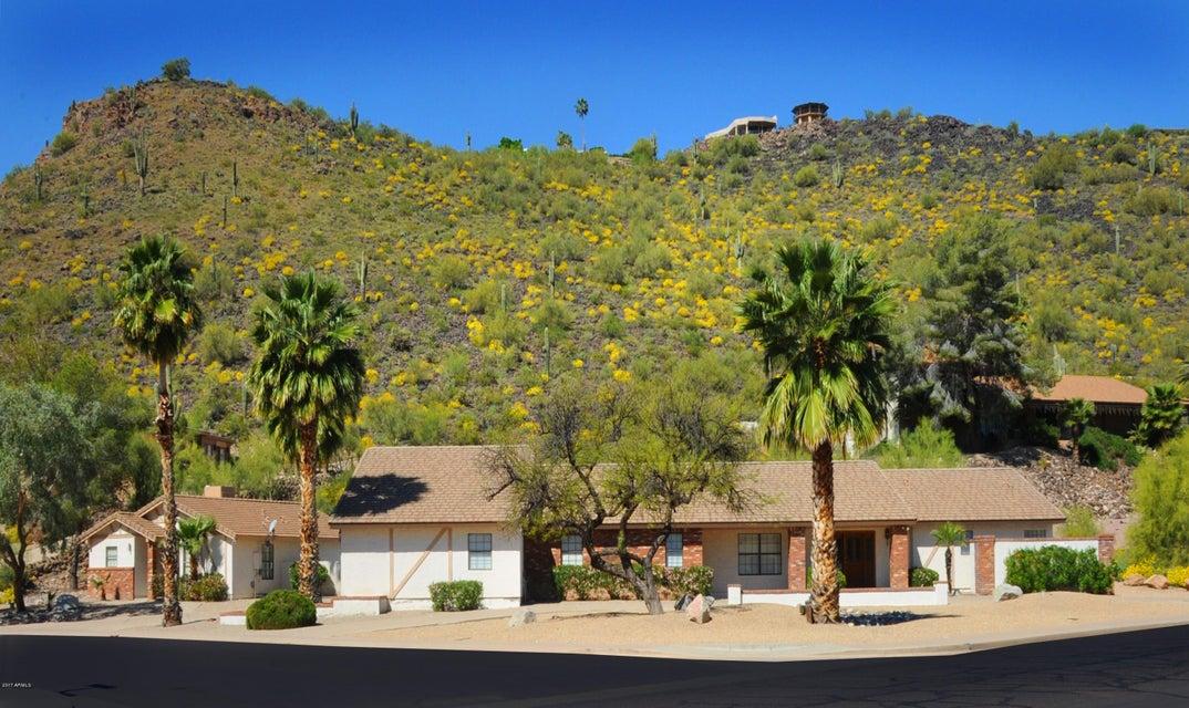 MLS 5622006 13648 N CORAL GABLES Drive, Phoenix, AZ 85023 Homes w/ Casitas in Phoenix