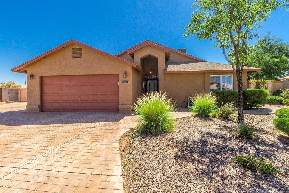 1344 E MISSION GRANDE Avenue, Casa Grande, AZ 85122