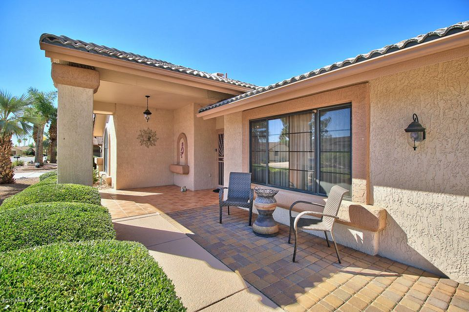 14143 W PENNYSTONE Drive, Sun City West, AZ 85375