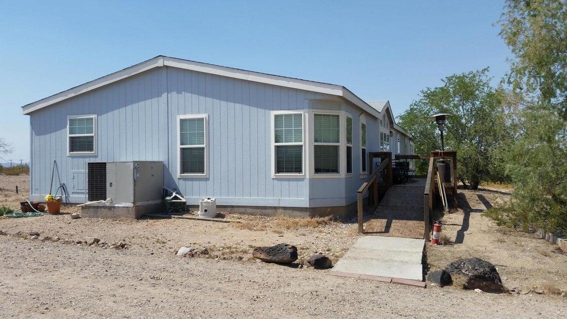 609 N 350th Drive, Tonopah, AZ 85354