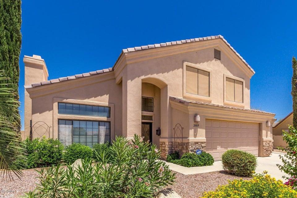 2089 N DISCOVERY Lane, Casa Grande, AZ 85122