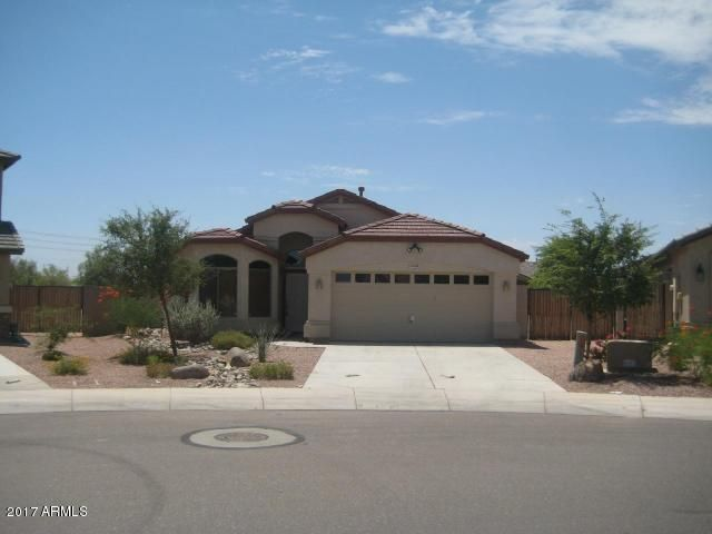 MLS 5623112 12309 W GEORGIA Avenue, Litchfield Park, AZ Litchfield Park AZ Private Pool