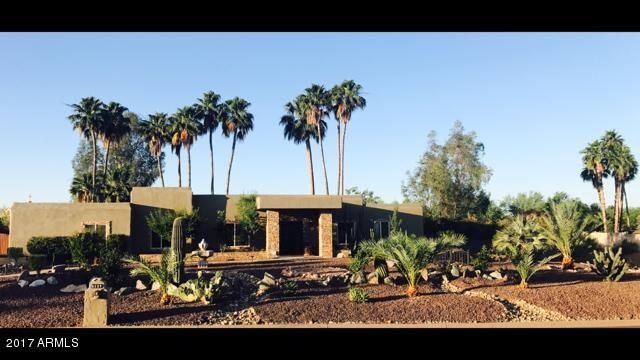 8129 E CAROL Way, Scottsdale AZ 85260