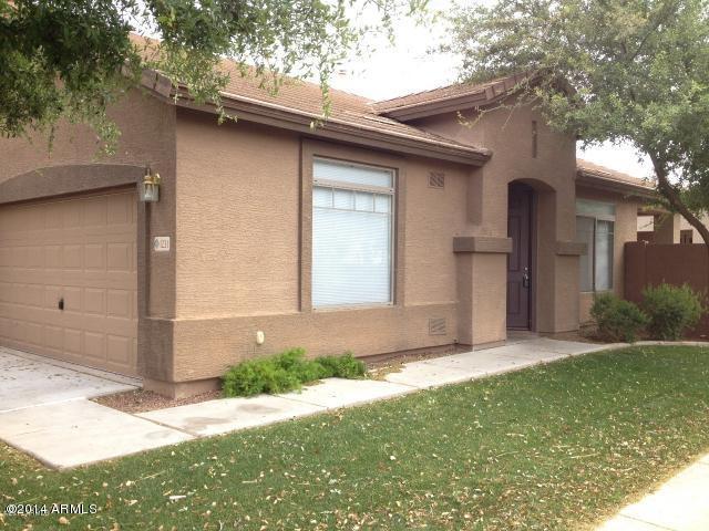 1231 S Emmett Drive, Chandler, AZ 85249