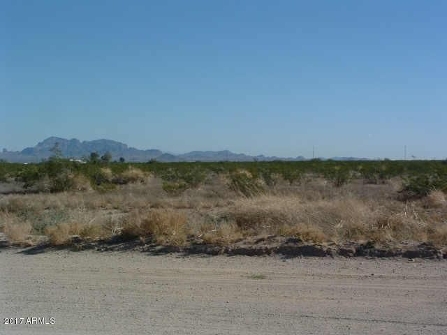 S 542 Avenue Lot 113, Tonopah, AZ 85354