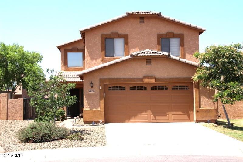 40798 N CAMBRIA Lane, San Tan Valley, AZ 85140