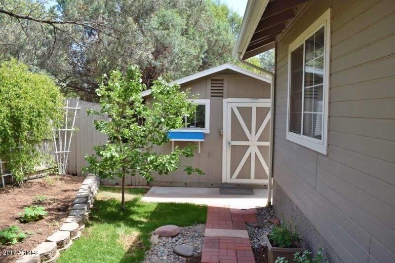 605 N Oak Ridge Road Payson, AZ 85541 - MLS #: 5622244