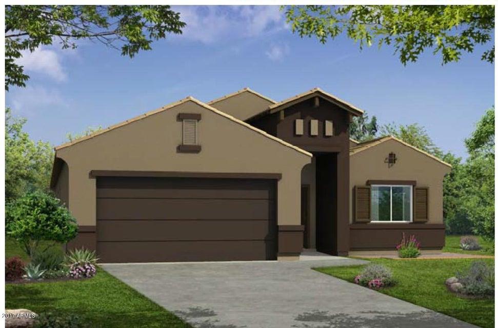 5080 S 238TH Lane, Buckeye, AZ 85326