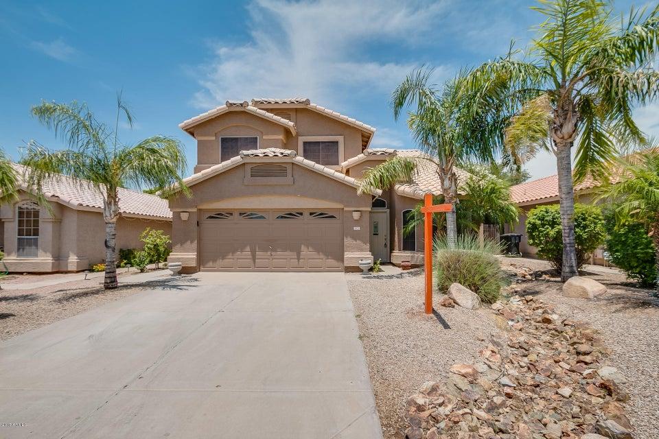 3932 E STANFORD Avenue, Gilbert, AZ 85234