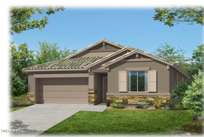 23853 W ROMLEY Avenue, Buckeye, AZ 85326