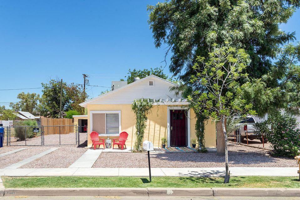 122 W WASHINGTON Avenue, Gilbert, AZ 85233
