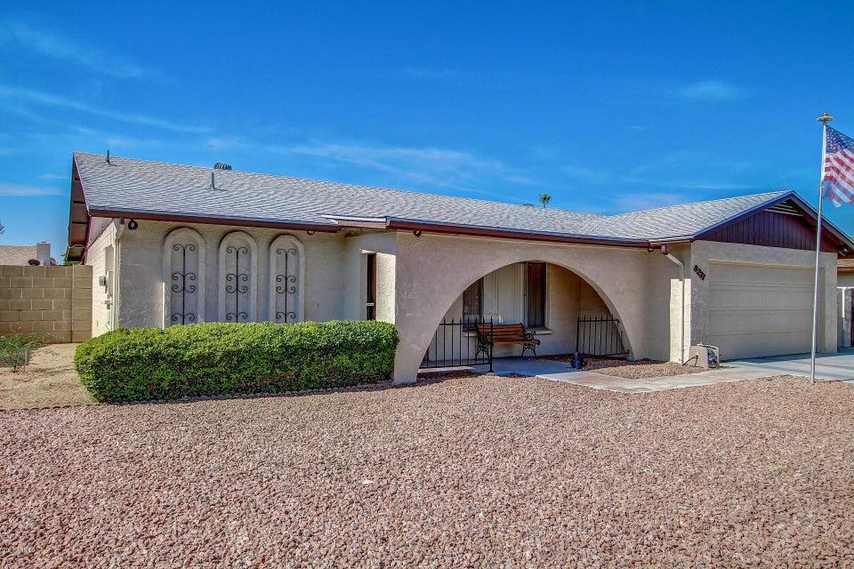 5231 W CHERYL Drive, Glendale, AZ 85302