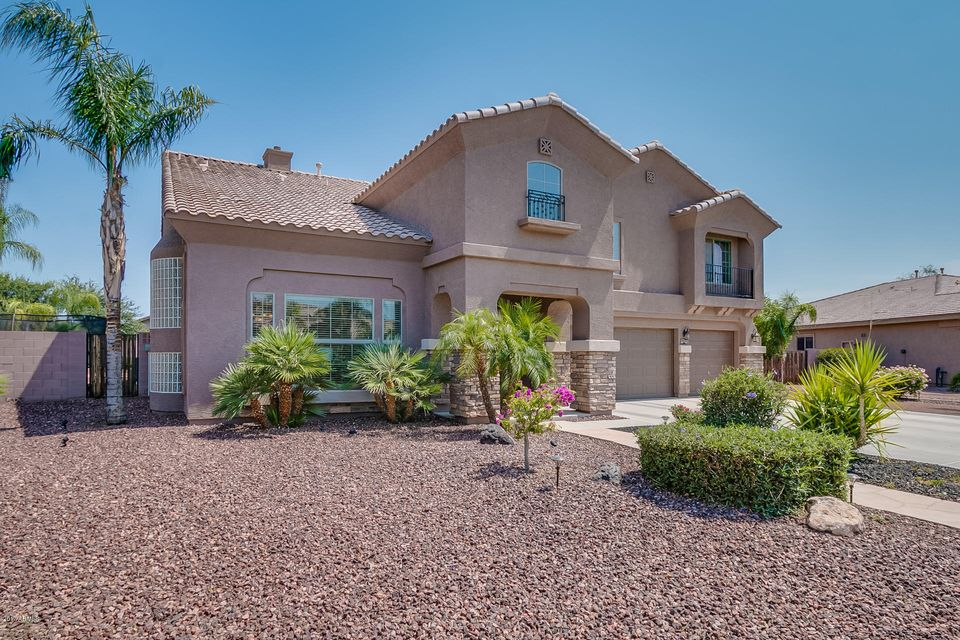 15426 W CHRISTY Drive, Surprise, AZ 85379