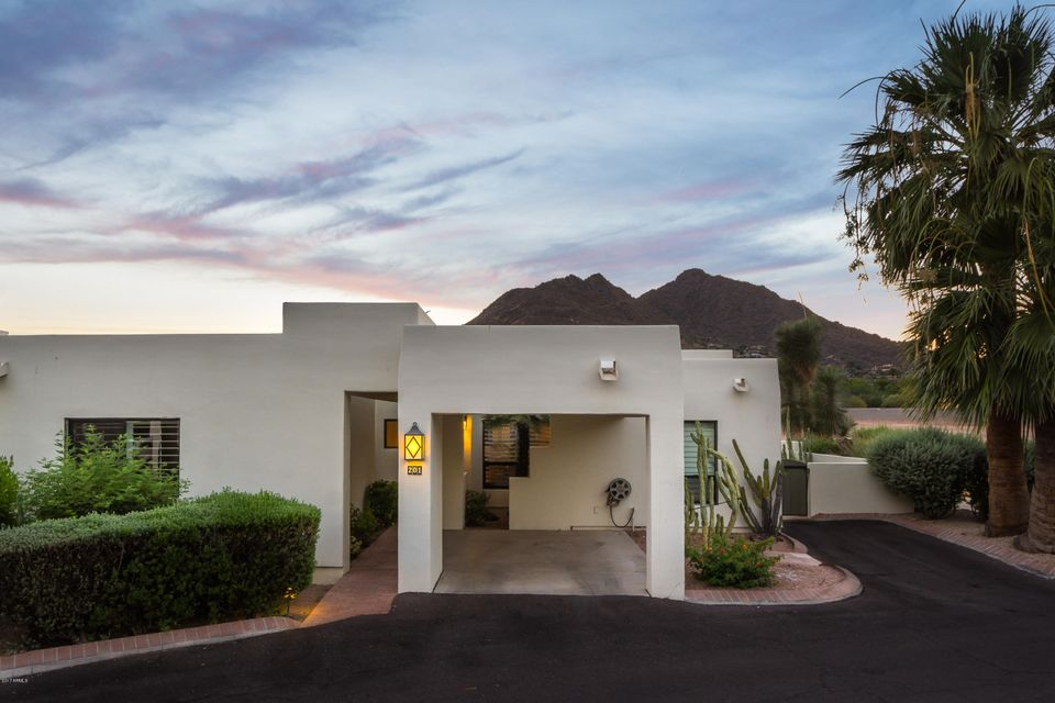 Photo of 5101 N Casa Blanca Drive #201, Paradise Valley, AZ 85253