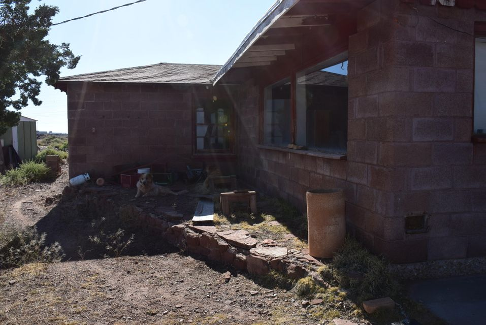 8699 S HIGHWAY 87 Winslow, AZ 86047 - MLS #: 5622157