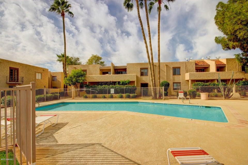 MLS 5622172 3314 N 68TH Street Unit 116, Scottsdale, AZ Scottsdale AZ Gated