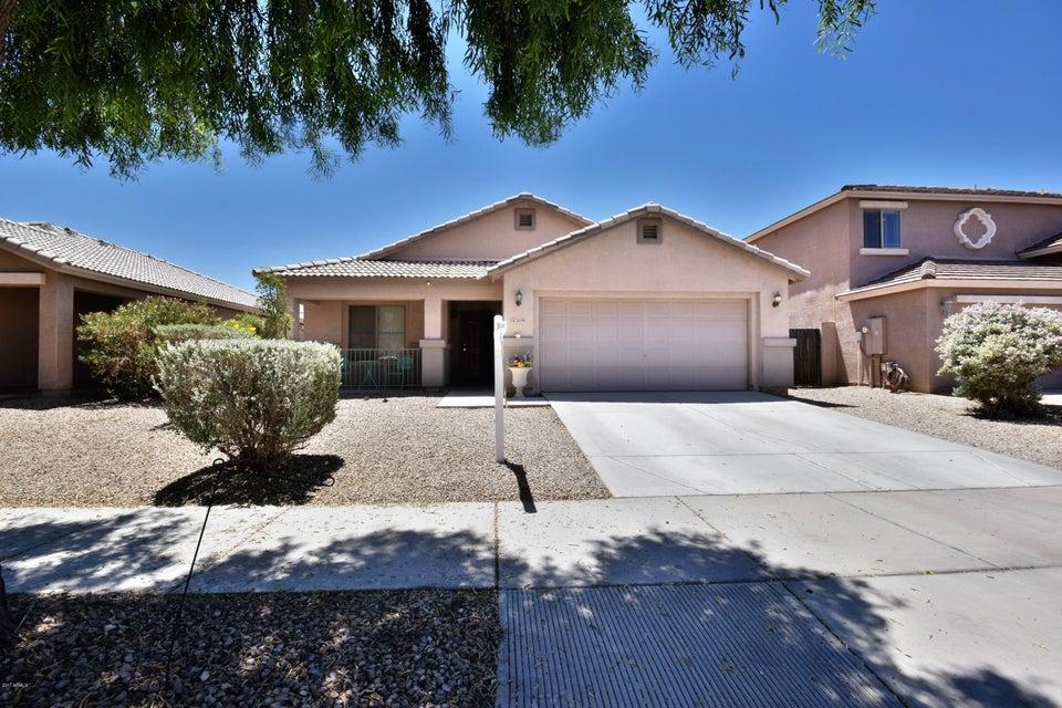 21139 E ASPEN VALLEY Drive, Queen Creek, AZ 85142