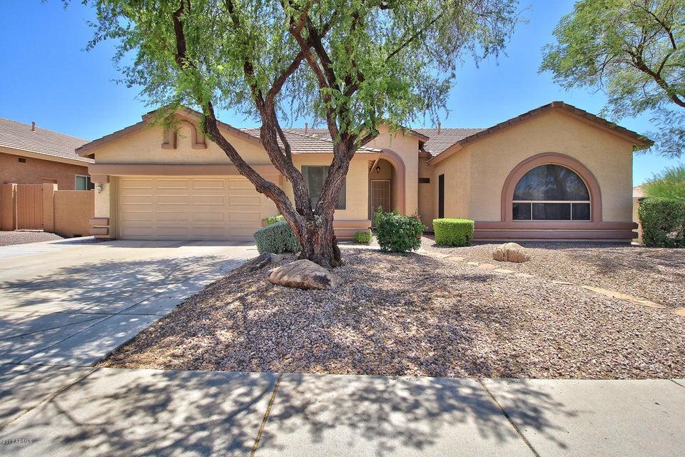 4103 E ANDREA Drive, Cave Creek, AZ 85331