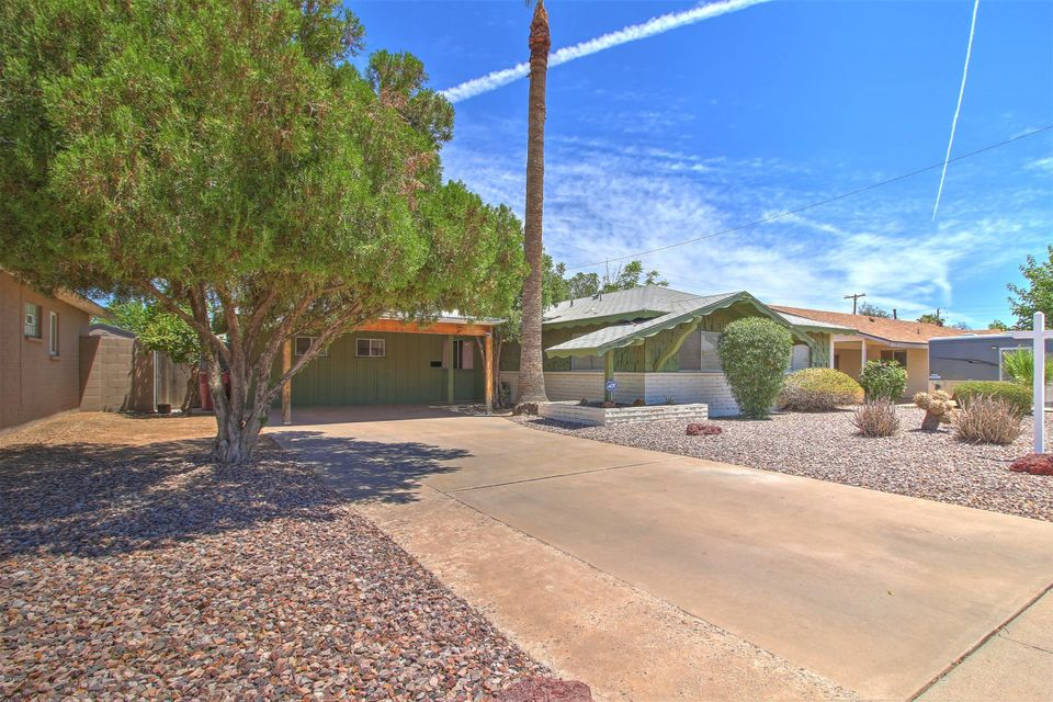 7526 E Virginia Avenue, Scottsdale, AZ 85257