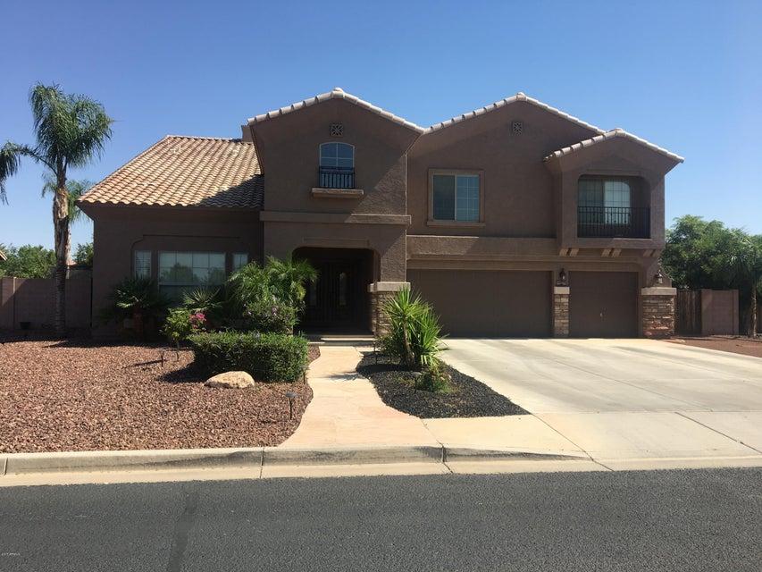 MLS 5622169 15426 W CHRISTY Drive, Surprise, AZ 85379 Surprise AZ Rancho Gabriela