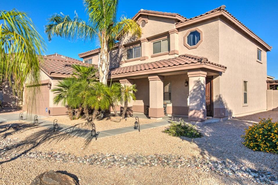 3535 E CLAXTON Avenue, Gilbert, AZ 85297