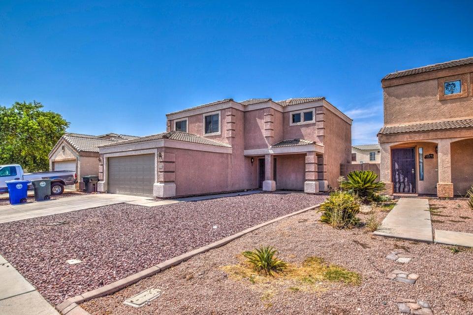 12338 W Corrine Drive, El Mirage, AZ 85335