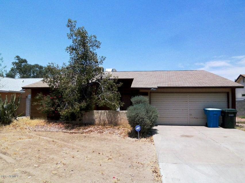 4036 E MALDONADO Drive, Phoenix, AZ 85042
