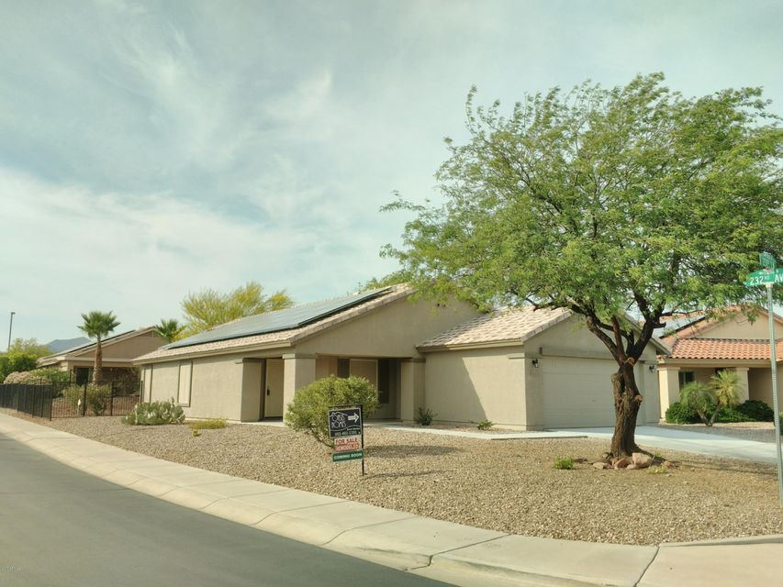 670 S 231ST Lane, Buckeye, AZ 85326