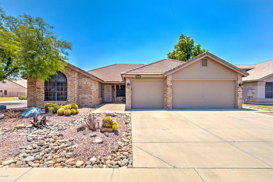 4101 W CALLE LEJOS --, Glendale, AZ 85310