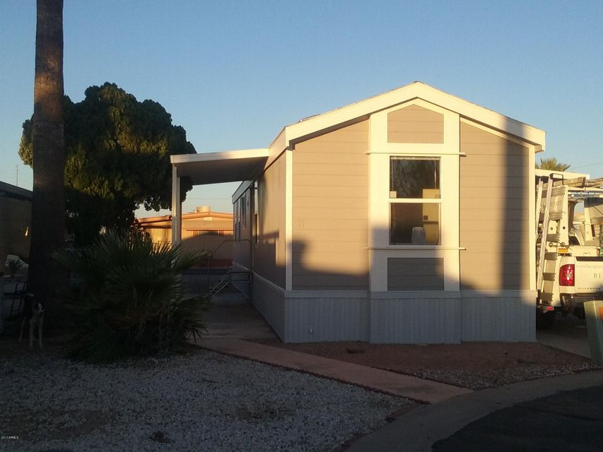 5745 W MARYLAND Avenue 77, Glendale, AZ 85301