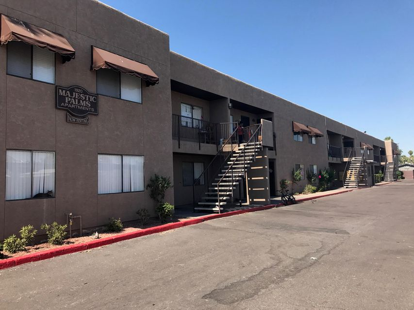 1920 N 32ND Street, Phoenix, AZ 85008
