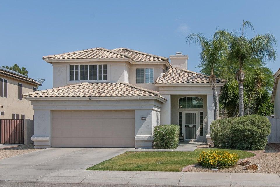 7140 W LA SENDA Drive, Glendale, AZ 85310