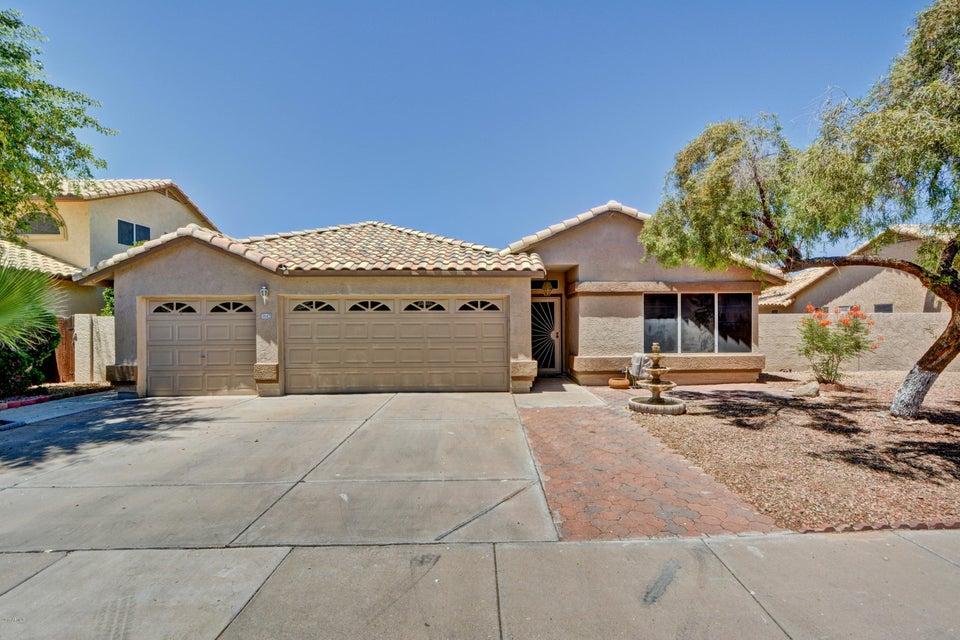9042 W MAUNA LOA Lane, Peoria, AZ 85381