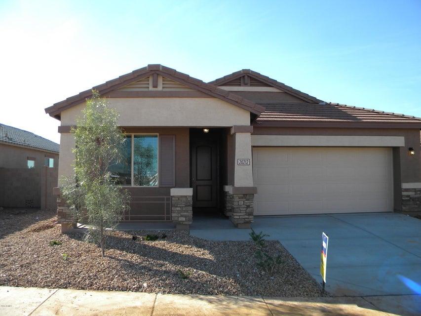 20212 N JILL Avenue, Maricopa, AZ 85138