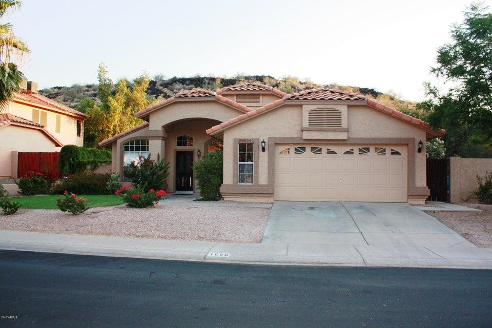 1609 W EVANS Drive, Phoenix, AZ 85023