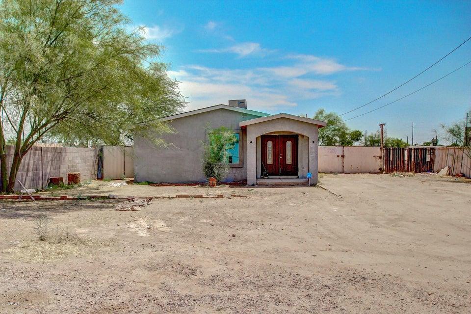 4221 S 12TH Street, Phoenix, AZ 85040