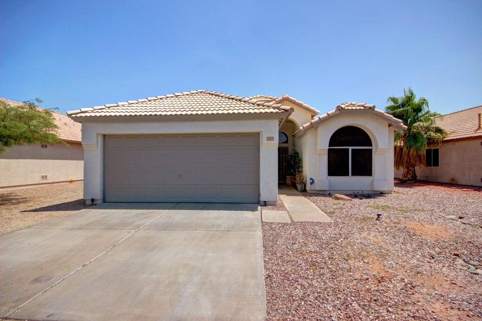 223 W CAROLINE Lane, Chandler, AZ 85225