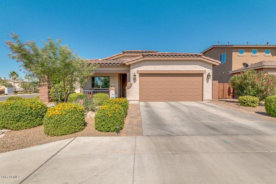 40825 N HEMLOCK Street, San Tan Valley, AZ 85140