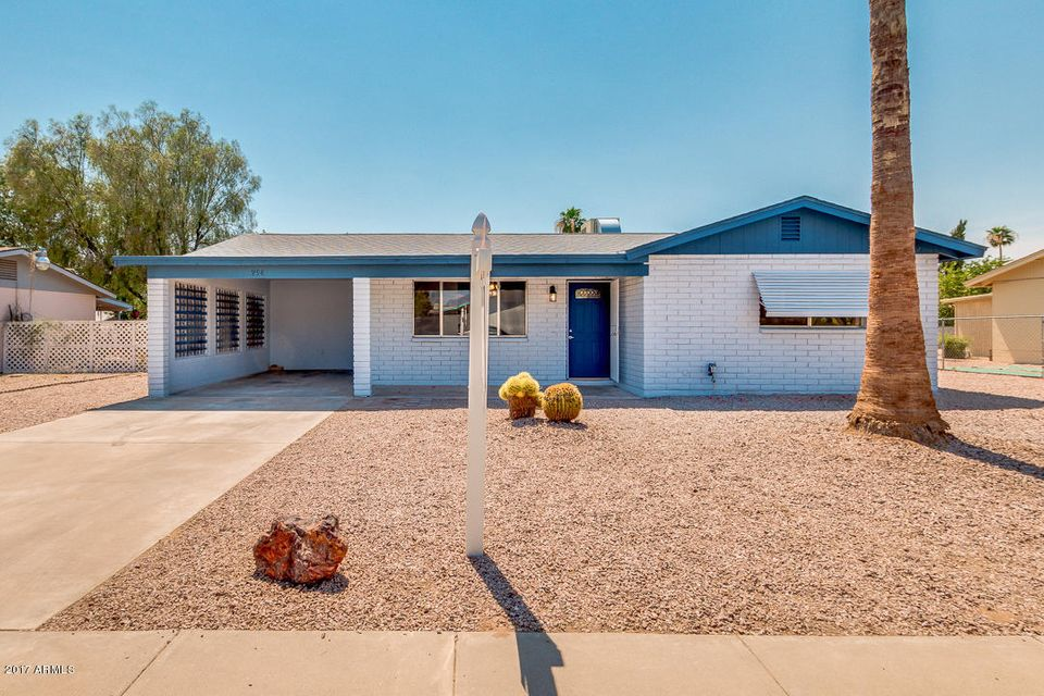998 S PALO VERDE Drive, Apache Junction, AZ 85120