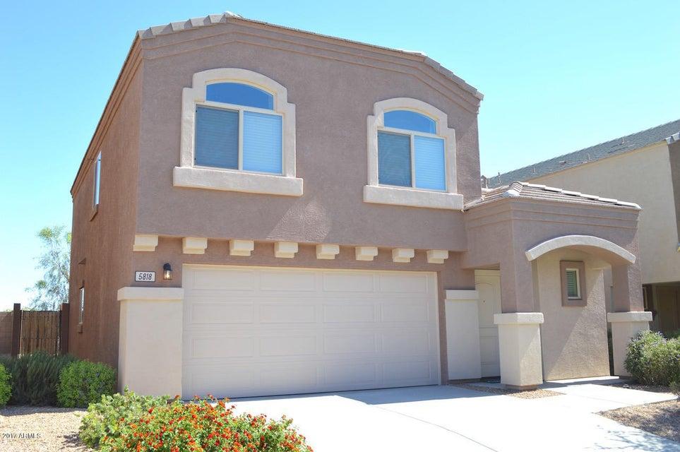 5818 E OASIS Boulevard, Florence, AZ 85132