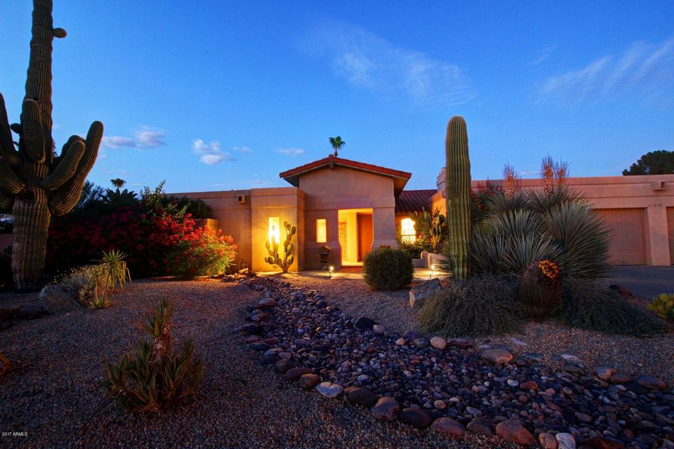 10608 E Arabian Park Drive, Scottsdale, AZ 85258