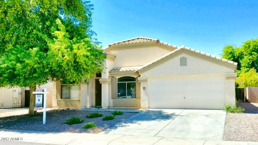 10535 W WHYMAN Avenue, Tolleson, AZ 85353