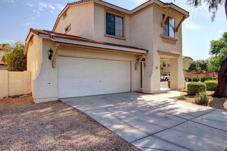 5154 W SUNNYSIDE Drive, Glendale, AZ 85304