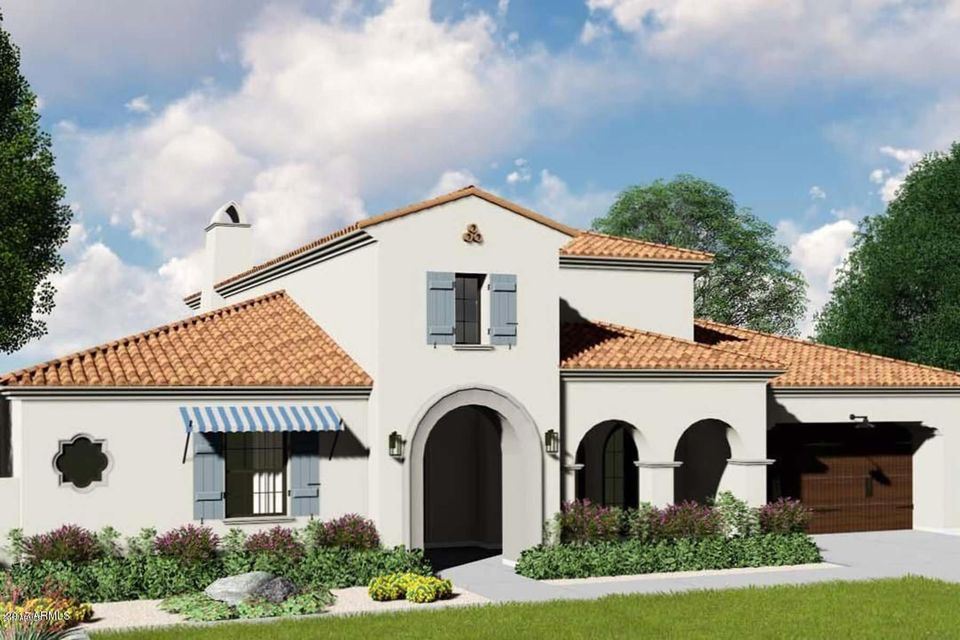 3934 E Crittenden Lane Phoenix, AZ 85018 - MLS #: 5591832