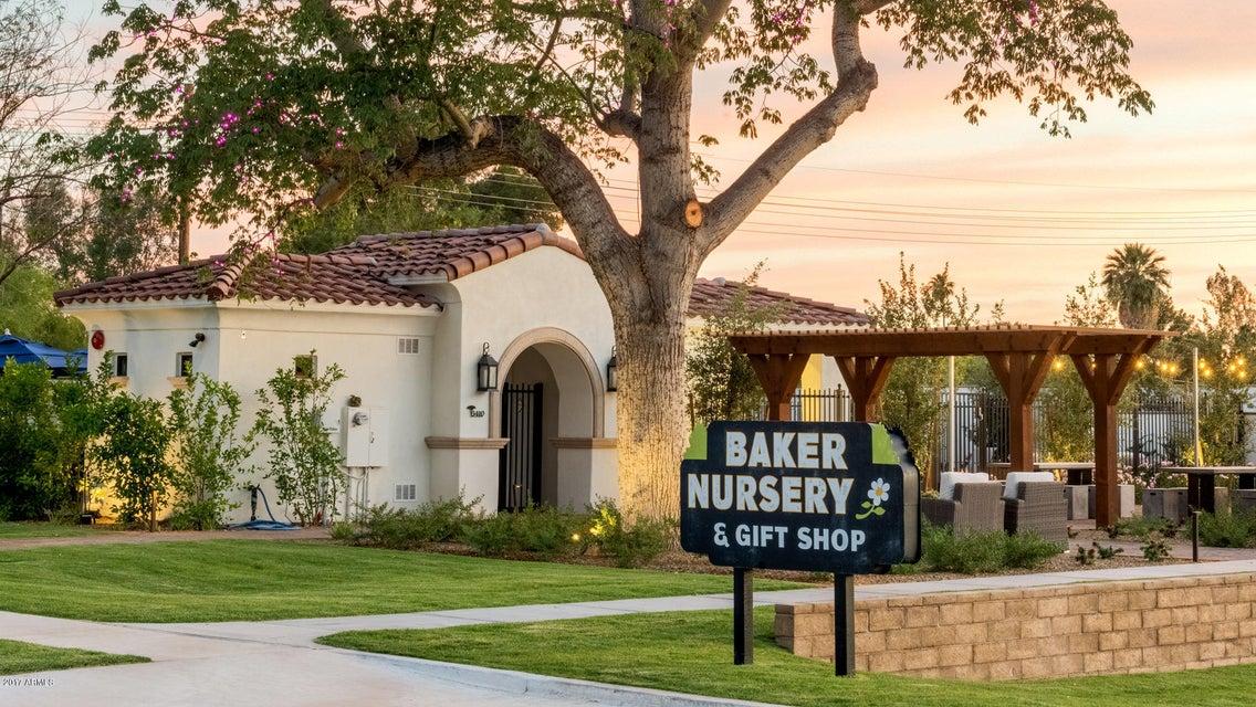 Villas At Baker Park Az