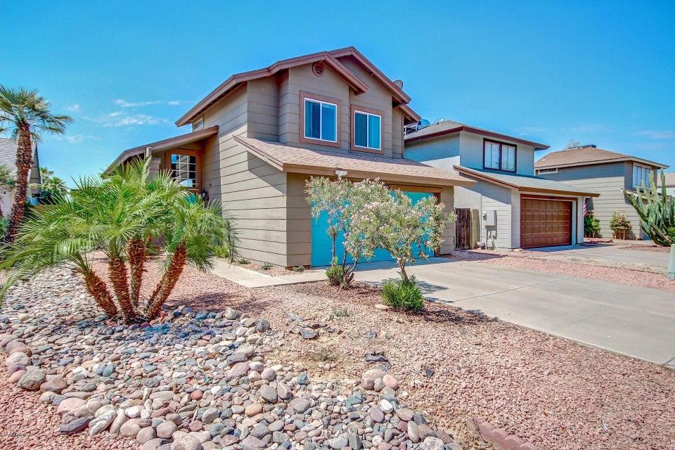 4401 W ORAIBI Drive, Glendale, AZ 85308