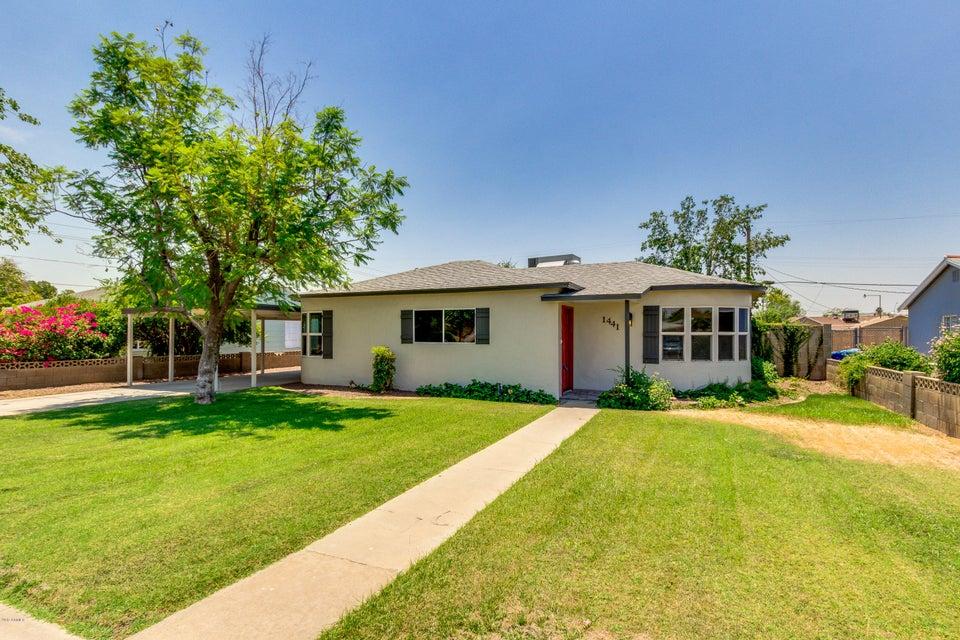 1441 E CORONADO Road, Phoenix, AZ 85006